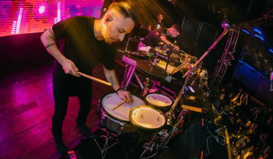 Festa #Itals | Girus Disco Show | 10.11.2018