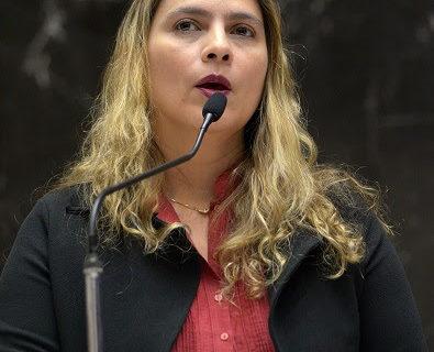 Beatriz Cerqueira (deputada estadual PT/MG)