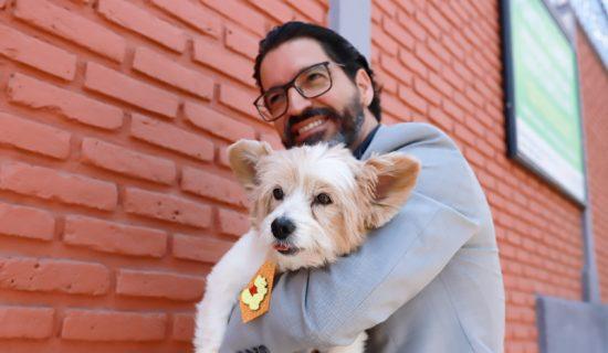 Deputado Osvaldo Lopes – Foto de Letícia Sousa
